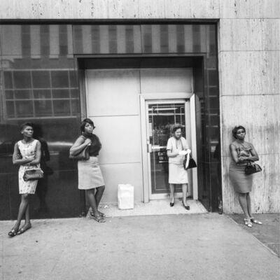 Mario Carnicelli, 'Jewellery store, Dallas', 1967