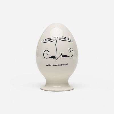 La Gardo Tackett, 'Egghead', 1958