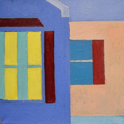 Adrianne Lobel, 'Yellow Window', 2018