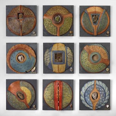 Vicki Grant, 'Windows to the Earth, Series'