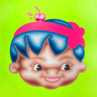 Kenz, 'Tiny Cherry On Top', 2020
