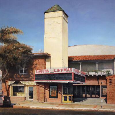 Jason Kowalski, 'Laguna Cinemas', 2016
