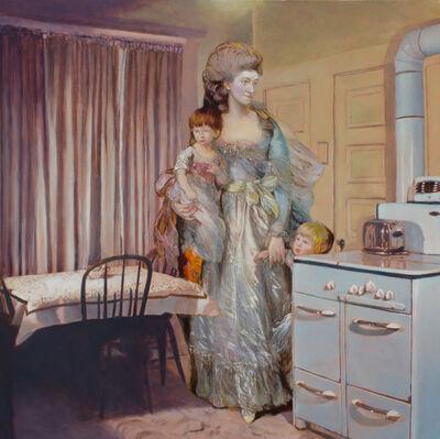 Morwenna Morrison, 'The Belle's Stratagem'