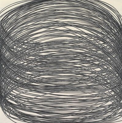 Gary Kuehn, 'Gesture Project # 19 (Kue 1335)', 1990