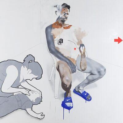 Mauro C. Martinez, 'Whiteout', 2016