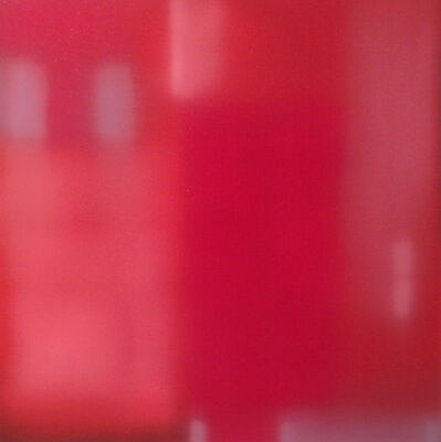 Julian Jackson, 'States of Red 2', 2013