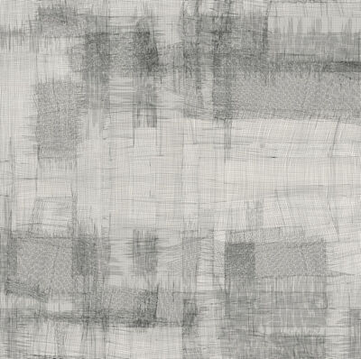 Ea Bertrams, 'Grid 1-003-1', 2019