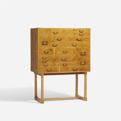 Josef Frank, 'cabinet, model 881', 1938