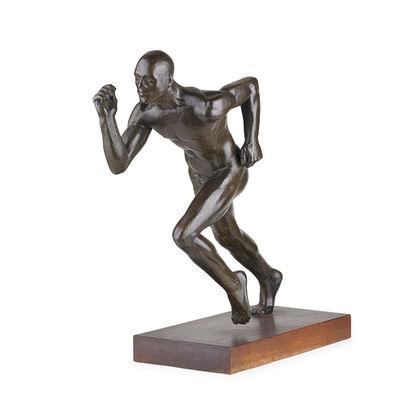 Joe Brown, 'The Sprinter', 1949