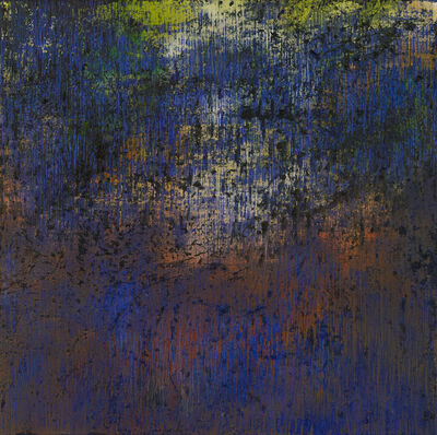 Yeoh Choo Kuan, 'To The Pure Darkness', 2018