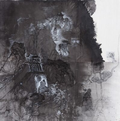 Chen Xinmao 陳心懋, 'Peony Pavilion 39 游园惊梦系列 39', 2019