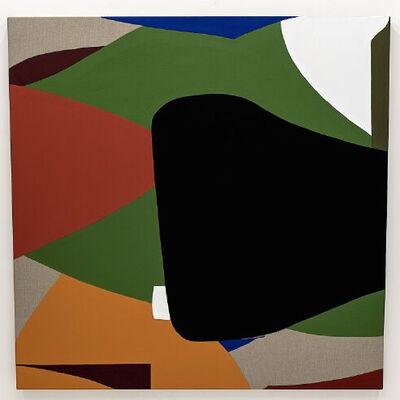 Aldo Chaparro, 'Untitled (201802)', 2018