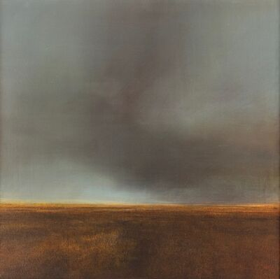 James Lahey, 'Storm Late Afternoon', ca. 2004