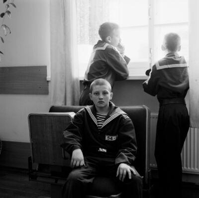 Nelli Palomäki, 'Svyatoslav', 2011