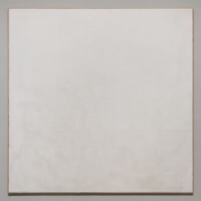 Piero Manzoni, 'Achrome', 1959-1960