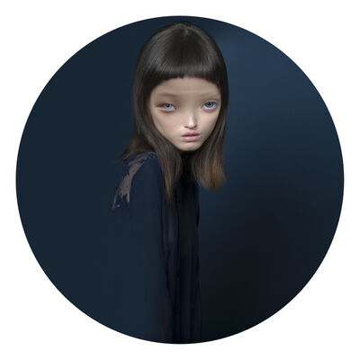 Cecilia Avendaño, 'e.3 Serie E.MERGE', 2014