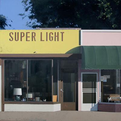 Juan Escauriaza, 'Super Light', 2016