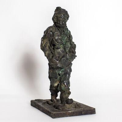 Alexandre Sviyazov, 'Schoolchild', 2010