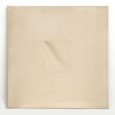 Eduardo Costa, 'Pocket Painting', ca. 1986