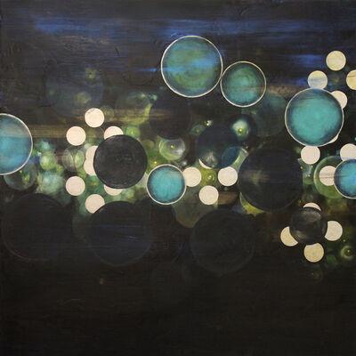 Erin Parish, 'Night Wish Upon Afar', 2017