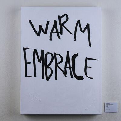 Davia King, 'Warm Embrace', 2018