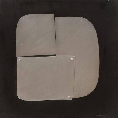 Conrad Marca-Relli, 'Untitled A', 1967