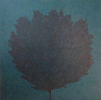 Abigail McLellan, 'New Dark Sea Fan', 2009