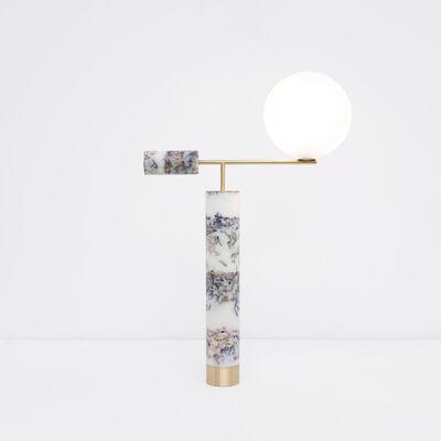 Marcin Rusak, 'Flora Lamp I', 2016