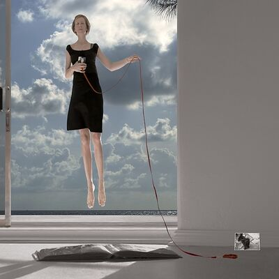 Irina Lawton, 'Le Cachou', 2012