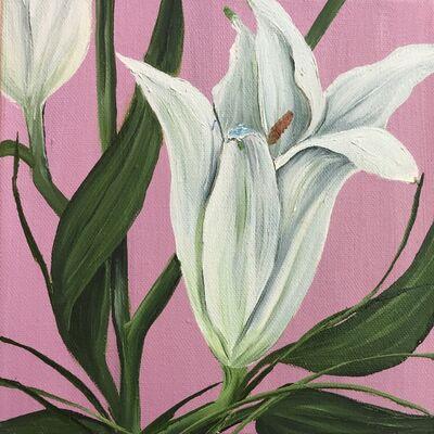 Allison Green, 'Garden Study 3', 2014