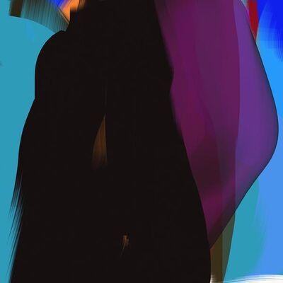 Anda Kubis, 'Spirit', 2016