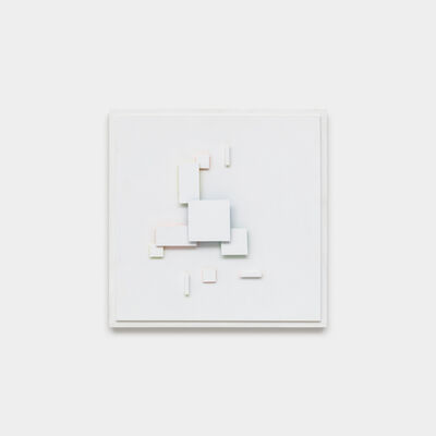 Luis Tomasello, 'Atmosphere Cromoplastique nº 883'