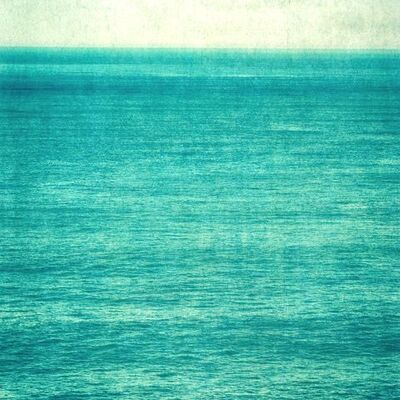 Thomas Hager, 'Turquoise Water with Horizon, 1/10', 2016
