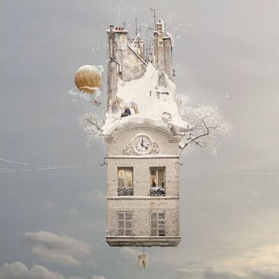 Laurent Chéhère, 'Solstice', 2020