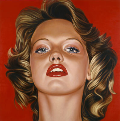 Richard Phillips, 'War', 2000