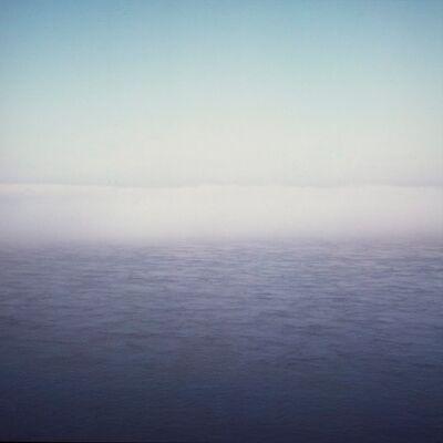 Garry Fabian Miller, 'Sections of England: The Sea Horizon No. 19', 1976-1997