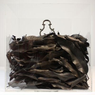 Jose Manuel Fors, 'Cubo', 2011