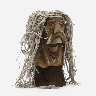 Irving Harper, 'Untitled (head)', c. 1960