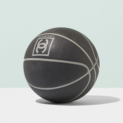 CHANEL, 'Basketball', 2004