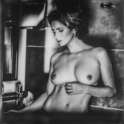 Kirsten Thys van den Audenaerde, 'Blinded', 2020