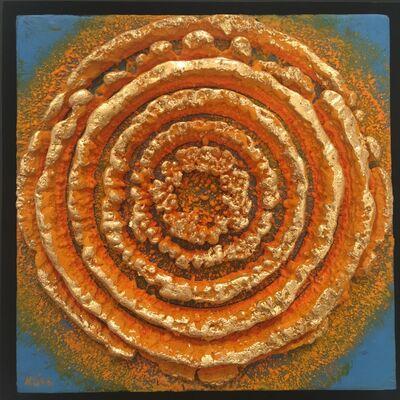 Paul Kline, 'Minoan Puzzle ', 2018