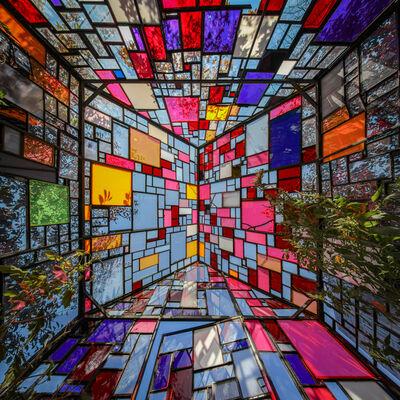 Paul Brouns, 'Celestial Vision', 2019