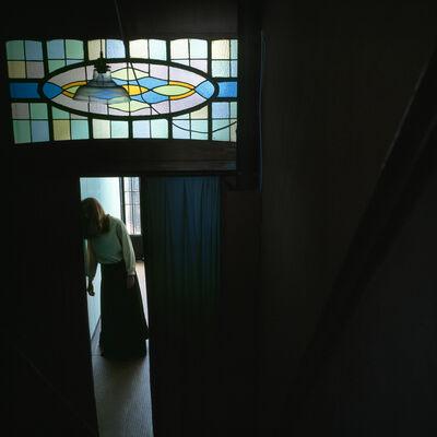 Kumi Oguro, 'Entrance', 2020