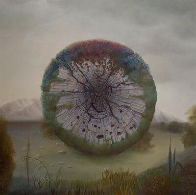 Ashley Eliza Williams, 'Monumental', 2015