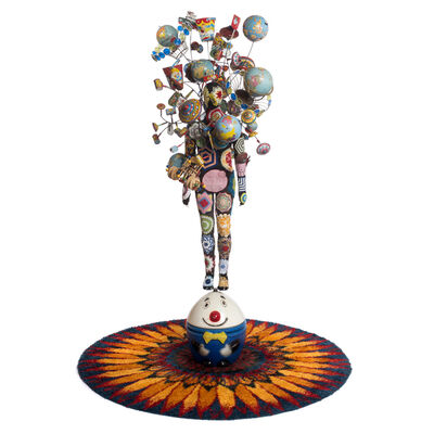 Nick Cave, 'Soundsuit', 2012