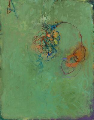 Sigrid Burton, 'Trefles', 2017