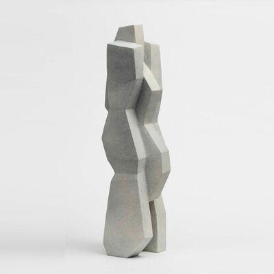 Turi Heisselberg Pedersen, 'Facetted  Shape ', 2019