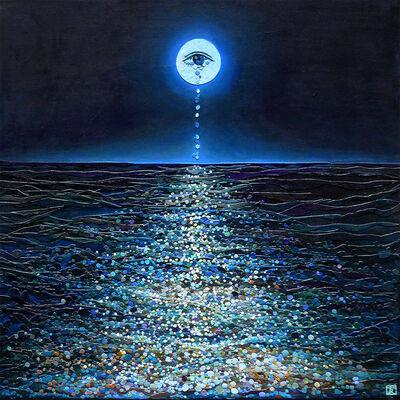 Tomo Mori, 'Quando la Luna Llora', 2011