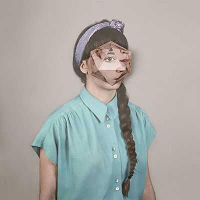 Alma Haser, 'Patient No. 27', 2014-2016