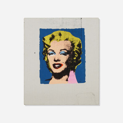 Richard Pettibone, 'Marilyn', 1978